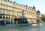 Hôtel Montpellier - Hotel Kalliste-2