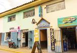 Location vacances Urubamba - Hospedaje Jimenez-1