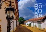 Hôtel Barichara - Hotel Casa Bocoré-1