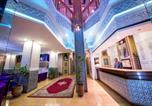 Hôtel Meknès - Hotel Akouas-4