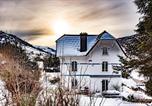 Location vacances La Bresse - La demeure des tisserands-1