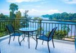Location vacances Gisenyi - Room in Bb - Delta Resort Hotel - Lovely room-2