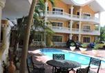 Hôtel République dominicaine - Hostal Playa Bibijagua A & L-4