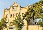 Hôtel Leipzig - Hotel am Bayrischen Platz-2