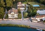 Hôtel Mirano - Relais et Châteaux Hotel Villa Franceschi-1