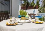 Location vacances  Province de Las Palmas - Casa Dey Piscina y Bbq-1