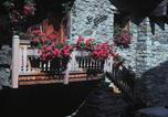 Location vacances Saas-Almagell - Apartment Zer Trã¤chu (Saf1440)-1