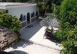 Location vacances  Tanzanie - Racoco Villa-3