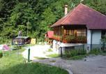 Location vacances Trebnje - Vila Kosca - 2 apartments for rent-2