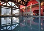 Hôtel 5 étoiles Saint-Martin-de-Belleville - Hôtel Les Suites Du Montana-2