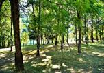 Location vacances  Aveyron - Domaine L'écrin vert-3