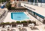 Hôtel Cattolica - Waldorf Palace Hotel