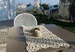 Location vacances Ventimiglia - Message in a Bottle Bed & Breakfast-2