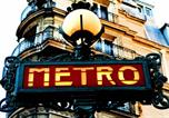 Location vacances Les Lilas - Amazing Loft in Paris-2