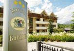 Hôtel Levico Terme - Hotel Bavaria-2