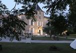 Hôtel Burie - La Seigneurie-1
