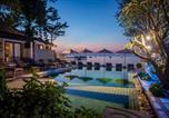 Hôtel Bo Phut - Punnpreeda Beach Resort-4