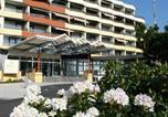 Hôtel Bad Bocklet - Seniorenresidenz Parkwohnstift Bad Kissingen-2