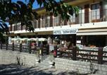 Hôtel Corse du Sud - Scopa Rossa-1