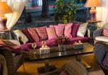 Hôtel Antibes - La Place-4