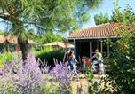 Villages vacances Château-d'Olonne - Azureva Vendée Océan-2