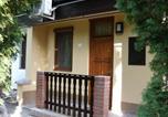 Location vacances Gyula - Milán Apartman-Gyula-4