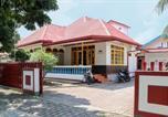 Hôtel Padang - Oyo 2052 Mutiara Residence-3