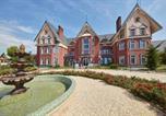 Hôtel Reus - Portaventura Lucy's Mansion - Includes Portaventura Park Tickets-2