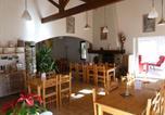Location vacances Sigoyer - Gite des Monges-3