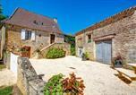 Location vacances Villefranche-du-Périgord - Mespouille Villa Sleeps 4 Pool Wifi-1