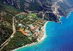 Villages vacances Kas - Sentido Lykia Resort & Spa - Adults Only (+16)-2