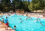 Camping avec Club enfants / Top famille Provence-Alpes-Côte d'Azur - Camping Les Rives du Luberon-1
