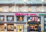 Hôtel 4 étoiles Pau - Mercure Lourdes Impérial-1