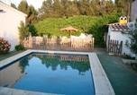 Location vacances Moclinejo - Casa villazo I-1