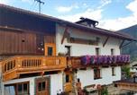 Location vacances Steinach am Brenner - Ferienwohnung Gattererhof-2