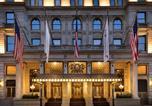 Hôtel New York - The Plaza-1
