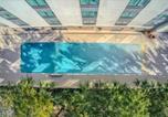 Hôtel Orange Beach - Hampton Inn Gulf Shores-4