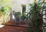 Location vacances Labège - Urban Garden-1