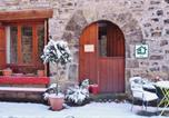 Location vacances Roncal - Casa Tetxe-4