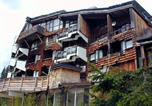 Appartements Hauts-Forts 1