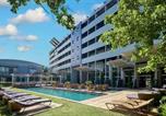 Hôtel Kempton Park - Protea Hotel by Marriott O R Tambo Airport-1