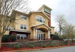 Hôtel Alpharetta - Extended Stay America - Atlanta - Alpharetta - Northpoint - West-1