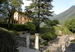Location vacances Clusone - Villa Magdalena-1