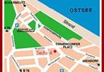 Location vacances Timmendorfer Strand - Appartement Wilhem 7-2