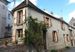 Location vacances Dourdan - House with 2 bedrooms in Chalo Saint Mars-1