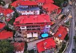 Hôtel Ioannina - Archontiko Metsovou Luxury Boutique Hotel-2