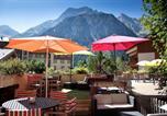 Location vacances Pralognan-la-Vanoise - Chalet Le Petit Mont Blanc-4