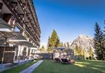 Hôtel Savognin - Blatter's Hotel Arosa & Bella Vista Spa-1