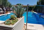 Hôtel Diano Marina - Hotel Villa Igea-2