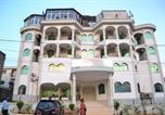 Hôtel Cameroun - Massao Palace Hotel-2
